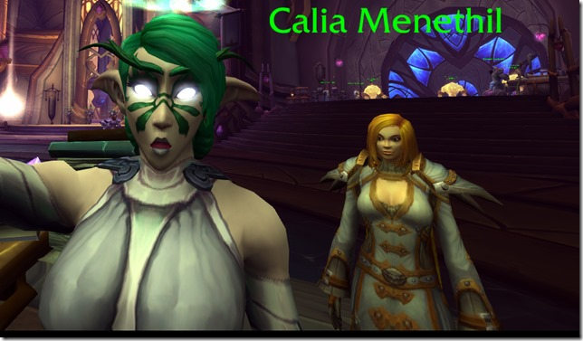 Callia